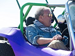 Watch The Grand Tour - Season 1 - Episode 7