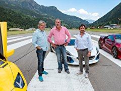 Watch The Grand Tour - Season 2 - Episode 1