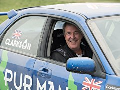 Watch The Grand Tour - Season 2 - Episode 5