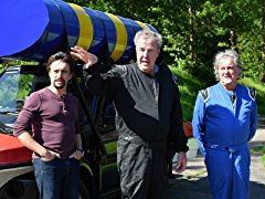 Watch The Grand Tour - Season 2 - Episode 9
